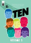 Ten by Bissme S from Half A Glass in General Novel category