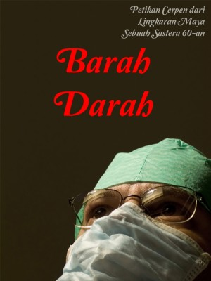 Barah Darah by Nirmala Nur from Nirmala Nur in General Novel category