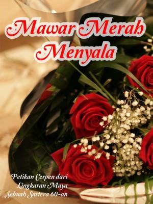 Mawar Merah Menyala by Nirmala Nur from  in  category
