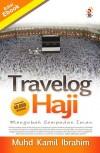 Travelog Haji: Mengubah Sempadan Iman