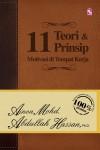 11 Teori dan Prinsip Motivasi di Tempat Kerja by Abdullah Hassan, Ainon Mohd from PTS Publications in Business & Management category