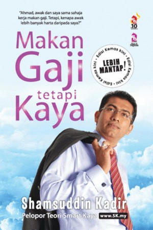Makan Gaji tetapi Kaya by Shamsuddin Abdul Kadir from  in  category