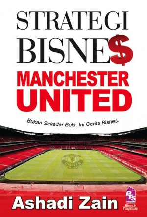 Strategi Bisnes Manchester United