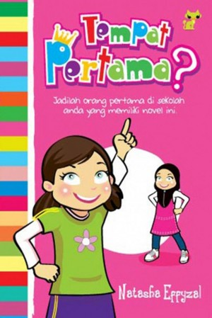 Tempat Pertama? by Natasha Effyzal from PTS Publications in Chick-Lit category