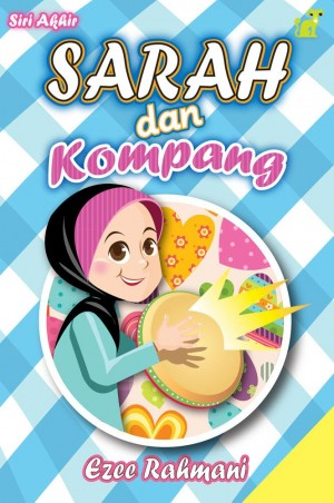 Sarah dan Kompang by Ezee Rahmani from  in  category