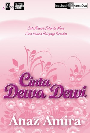 Cinta Dewa Dewi by Anaz Amira from KarnaDya Solutions Sdn Bhd in Motivation category
