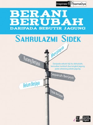 Berani Berubah by Sahrulazmi Sidek from  in  category