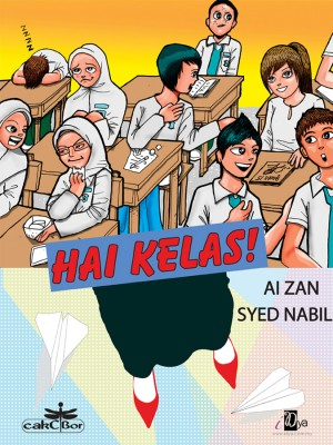 Hai Kelas by Aizan/Syed Nabil from  in  category