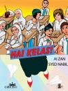Hai Kelas by Aizan/Syed Nabil from KarnaDya Solutions Sdn Bhd in Comics category