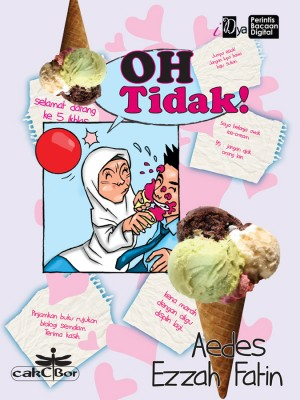 Oh Tidak! by Ezzah Faten & Aedes from  in  category