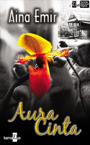 Aura Cinta by Aina Emir from Aina Emir in Romance category
