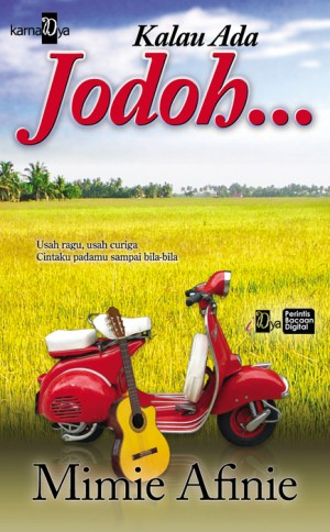 Kalau Ada Jodoh by Mimie Afinie from  in  category