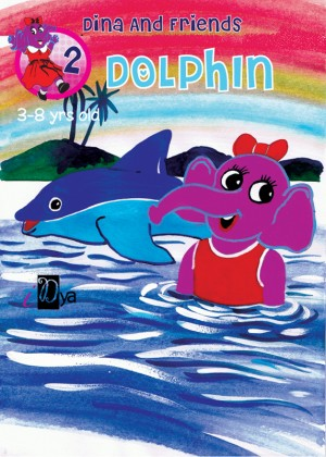 Dina and Friends: Dolphin