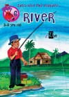 Dina and The Nature: River by iDya from KarnaDya Solutions Sdn Bhd in Tots & Toddlers category