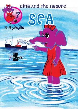 Dina and The Nature: Sea