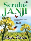 Setulus Janji by Aina Emir from  in  category