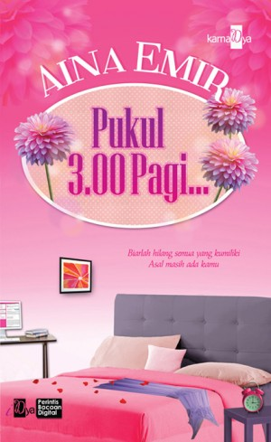 Pukul 3.00 Pagi by Aina Emir from  in  category
