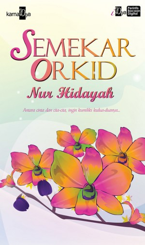 Semekar Orkid by Nur Hidayah from  in  category
