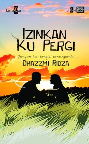 Izinkan Ku Pergi by Dhazzmi Ridza from  in  category