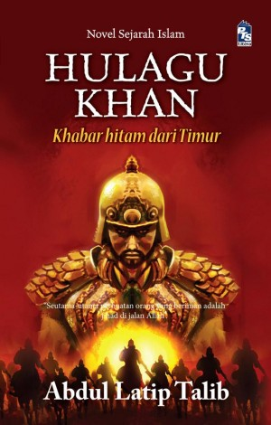 Hulagu Khan by Abdul Latip Talib from  in  category