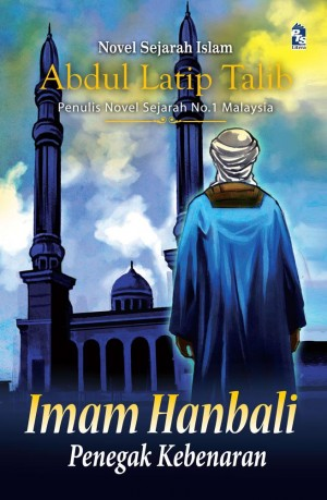 Imam Hanbali by Abdul Latip Talib from  in  category