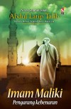 Imam Maliki by Abdul Latip Talib from PTS Publications in General Novel category
