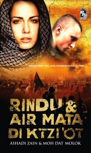 Rindu & Air Mata di Ktzi'ot by Ashadi Zain, Moh Dat Haji Muluk from  in  category