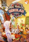 Aku, Kau & Sekolah by Artis-artis Komik-M from PTS Publications in Comics category