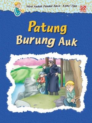 Patung Burung Auk by Penerbitan Pelangi Sdn Bhd from Pelangi ePublishing Sdn. Bhd. in Children category
