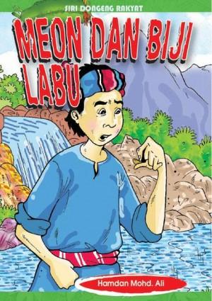 Meon dan Biji Labu by Hamdan Mohd Ali from  in  category