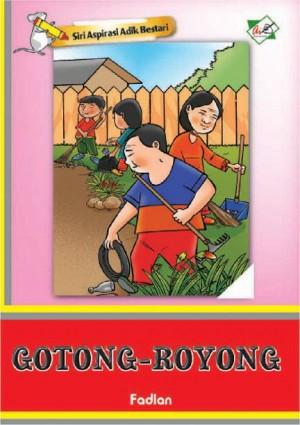 Gotong-royong