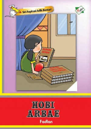 Hobi Arbae