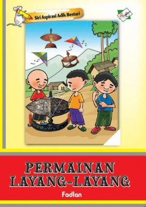 Permainan Layang-layang by Fadlan from Mika Cemerlang Sdn Bhd in Tots & Toddlers category