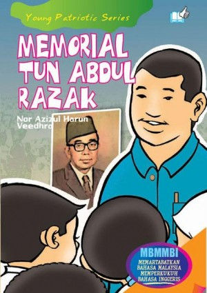 Memorial Tun Abdul Razak by Nor Azizul Harun, Veedhra from  in  category