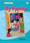 My Family by Fadlan from Mika Cemerlang Sdn Bhd in Tots & Toddlers category