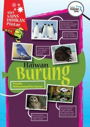 Haiwan Burung by Muhammad bin Harun from Mika Cemerlang Sdn Bhd in Children category