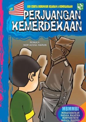 Perjuangan Kemerdekaan by Nor Azizul Harun from  in  category