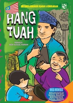 Hang Tuah by Nor Azizul Harun from Mika Cemerlang Sdn Bhd in Tots & Toddlers category
