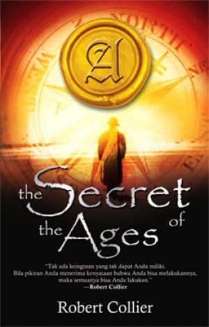 The Secret of the Ages by Robert Collier from  in  category
