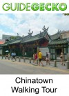 Chinatown Walking Tour by GuideGecko from GuideGecko in Travel category