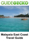 Malaysia East Coast by GuideGecko from GuideGecko in Travel category