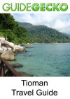 Tioman Island Travel Guide by GuideGecko from GuideGecko in Travel category