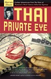 Thai Private Eye by Warren Olson from Monsoon Books in True Crime category
