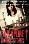Singapore Horror Stories Vol.1 by Loo Si Fer from  in  category