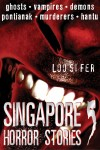 Singapore Horror Stories Vol.5 by Loo Si Fer from Monsoon Books in Teen Novel category