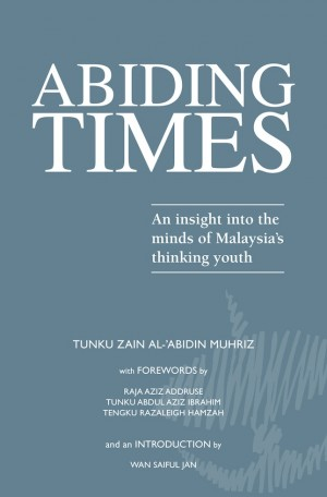 Abiding Times by Tunku Zain Al-'Abidin Muhriz from  in  category