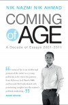 Coming of Age by Nik Nazmi Nik Ahmad from  in  category