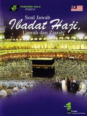 Soal Jawab IBADAT HAJI, UMRAH DAN ZIARAH by Lembaga Tabung Haji from Leader Dimension Sdn Bhd in Religion category
