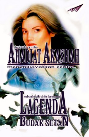 Lagenda Budak Setan by Ahadiat Akashah from  in  category