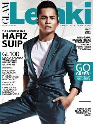 Glam Lelaki Malaysia Mac 2014 by BLU INC MEDIA SDN BHD from BLU INC MEDIA SDN BHD in Magazine category